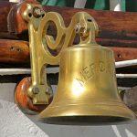 bronce dorado limpieza