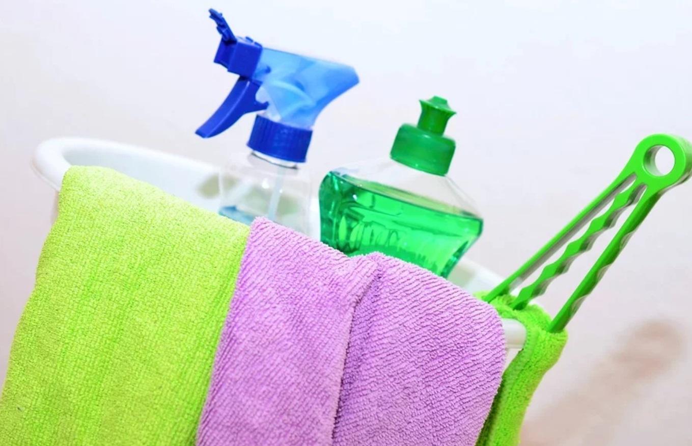 Como limpiar Mosquiteras