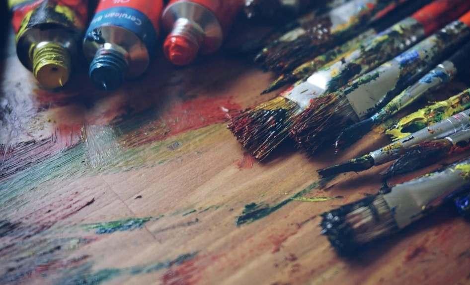 Limpiar pinceles de oleo sin aguarrás