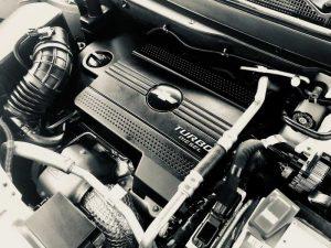 Limpiar motor Diesel