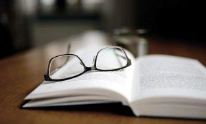 Limpiar las gafas progresivas