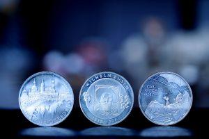 Limpiar monedas de plata sin dañarlas