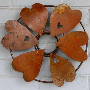Limpiar el cobre oxidado