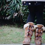 Limpiar botas UGG en casa