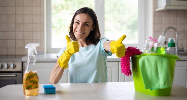 5 Trucos de limpieza que no te dejarán indiferente